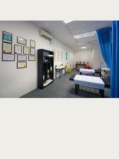 Boon Physiotherapy and Rehabilitation Centre - No. 1-23, Kompleks Perniagaan Selayang Point, Jalan SP 1 Selayang Jaya,, 68100, Batu Caves, Selangor, Batu Caves, Selangor, 68100,