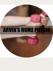 Arvin's Home Physio & Rehab - No.22, Jalan anggun 25/115, Shah alam, selangor, 40400,