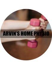 Arvin's Home Physio & Rehab - No.22, Jalan anggun 25/115, Shah alam, selangor, 40400,  0