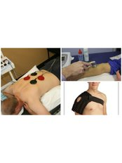Electrotherapy - Shaik Physiotherapy Centre
