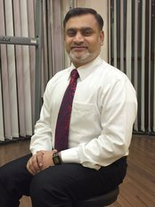 RAHMATH M.PT, B.PT, FD Sports, Certified Manual& neuro therapist - Physiotherapist at Shaik Physiotherapy Centre