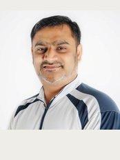 EC Mobile Physiotherapy - Rahmath