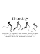 Kinesiology - EC Mobile Physiotherapy