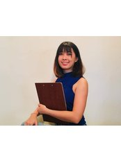 Ms Lim  Jo Lyn - Physiotherapist at Spine, Sports, Stroke Specialist Centre, Subang Jaya