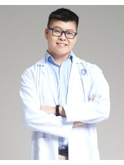 Mr Gan  Yee Jie - Physiotherapist at Spine, Sports, Stroke Specialist Centre, Subang Jaya