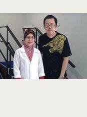 YAPCHANKOR Pain Treatment & Physiotherapy Centre - W-07-0 SUBANG SQUARE, JALAN SS15/4G, SUBANG JAYA, SELANGOR, 47500,