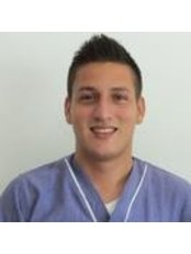 Mr Alejandro Montoya -  at FisioPlaya