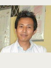 united physio and fitness clinic - chuchepati,chabahil,kathmandu, kathmandu, bagmati, 01,