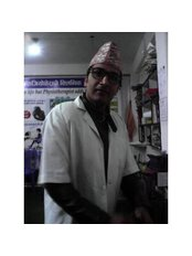 Dr Bhupal Gautam - Physiotherapist at Physiotherapy Clinic, Balkot Bhaktapur