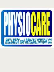 Physiocare Wellness and Rehabilitation - Physiocare Wellness and Rehabilitation