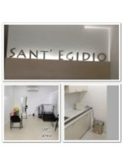 Sant Egidio Physical Therapy- Ortho Rehab Clinic - 8 West Capitol Drive Brgy. kapitolyo, Pasig City,  0