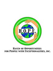 H.O.P.E., Inc Learning and Therapy Center - PHILIPPINES