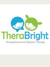 TheraBright Occupational and Speech Therapy Center - 34 D Marathon Street near Tomas Morato, Quezon City, NCR,