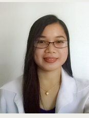 Physical Therapy Bohol - Cherrylyn Banks, Owner and Manager