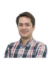 Dr Jorge Pimenta - Doctor at Fisiogaspar
