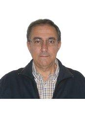Dr Jose Domingues Vaz -  at Fisiogaspar