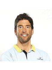 Mr Duarte Cabete -  at Fisiogaspar