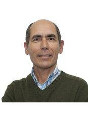 Dr Mendes  Carvalho - Doctor at Fisiogaspar