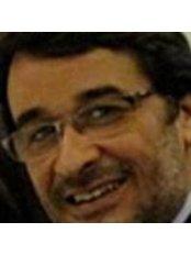 Dr Rui Mendonça - Doctor at Nova Physio - Instituto Superior Técnico