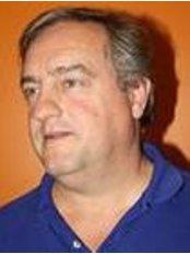Mr Nuno Pombeiro - Physiotherapist at Nova Physio - Instituto Superior Técnico