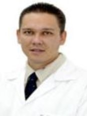 Dr Alfonso Salgado - Doctor at Master Physical Therapy®