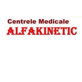 Medical Centers Alfakinetic - Headquarters 8