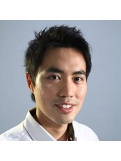 Mr Ben Tong Minyao - Physiotherapist at Enhance Physiotherapy