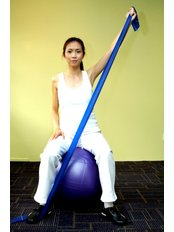 Post-Op Rehabilitation - Fracture Setting - Physio Asia Therapy Centre