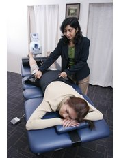 Back or neck pain treatment  with decompression - Physio Asia Therapy Centre