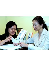 Physiotherapist Consultation - Physio Asia Therapy Centre