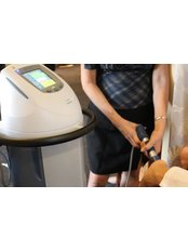 Radial Shockwave therapy - Physio Asia Therapy Centre