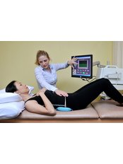 Back strengthening n focused core stability program - Physio Asia Therapy Centre