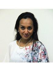 Moobusshera Hatim - Physiotherapist at Physionique