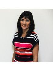 Helen Craford - Podiatrist at Physionique