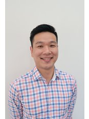 Mr Franklin Chen - Physiotherapist at PhysioNovena Pte Ltd
