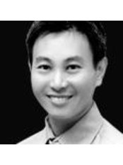 Dr Roger Tian - Consultant at Singapore Sports Medicine Centre