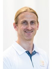Mr Mathias Puhr - Physiotherapist at PhysioActive