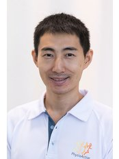 Mr Li Feng Tian - Physiotherapist at PhysioActive