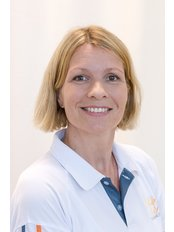 Mrs Diana Mecklenburg - Physiotherapist at PhysioActive