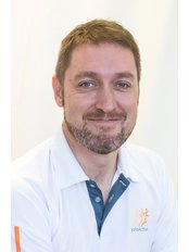 Mr Greig Price - Podiatrist at PhysioActive