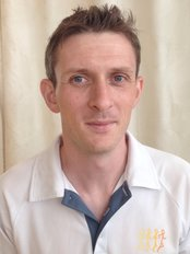 Mr Andrew Storan - Physiotherapist at PhysioActive