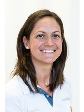 Mrs Cheryl Hobson - Physiotherapist at PhysioActive