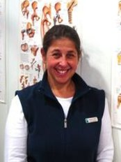Ms Lironne Cohen - Physiotherapist at City Physio