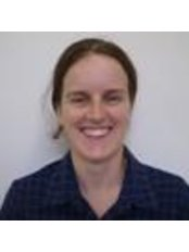 Ms Michelle Saunders - Physiotherapist at King Park Sports Medicine Centre - King Park