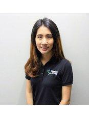 Miss Kodchakorn Tawonsupajalean - Physiotherapist at Form Physio and Rehab