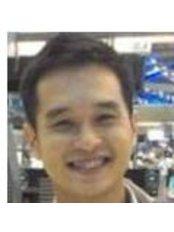 Mr Marut Wongprasertgan - Physiotherapist at Prorehab 2 Home