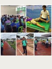 Prorehab 2 Home - 11 Sukhumvit 101/1, Bang Chak, Phra Khanong, Bangkok, 10260,