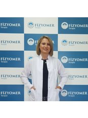 Dr Nuran  Barutçu - Doctor at Fizyomer Terapia Physiotherapy and Rehabilitation Medical Center