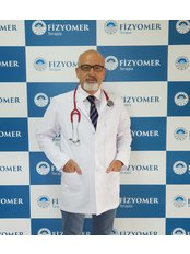 Dr Hasan Levent - Doctor at Fizyomer Terapia Physiotherapy and Rehabilitation Medical Center