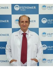 Dr Turgay Hasan Bereket - Dermatologist at Fizyomer Terapia Physiotherapy and Rehabilitation Medical Center